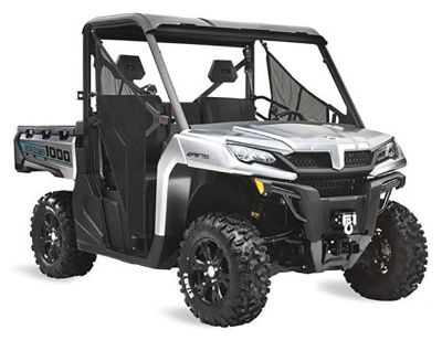 2019 CFMOTO UForce 1000 Side x Side Utility Vehicles Union Grove, WI