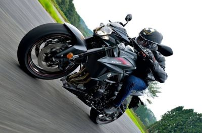 2018 Suzuki GSX-S750Z Sport Motorcycles Fayetteville, GA