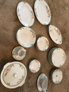 Oneida Fine Porcelain Collection 25 for all