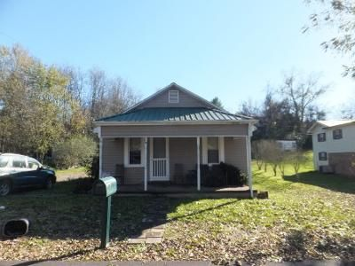 Preforeclosure Property in Newport, TN 37821 - Old Cave Church Rd