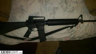 For Sale: Ar-15 like new vgc
