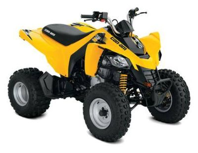 2018 Can-Am DS 250 Sport ATVs Ontario, CA