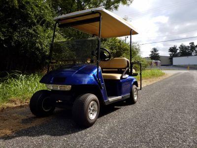 2011 E-Z-Go TXT Golf Golf Carts Covington, GA
