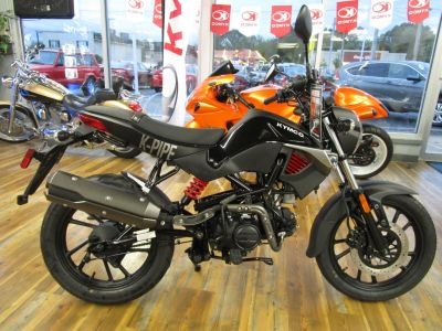 2018 Kymco K-PIPE 125 250 - 500cc Motorcycles Highland, IN