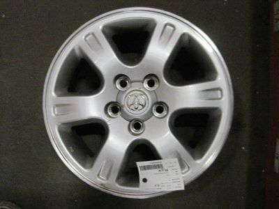 Find 03-07 TOYOTA HIGHLANDER Wheel 16x6-1/2, alloy AUTOGATOR motorcycle in Roseville, California, US, for US $66.00