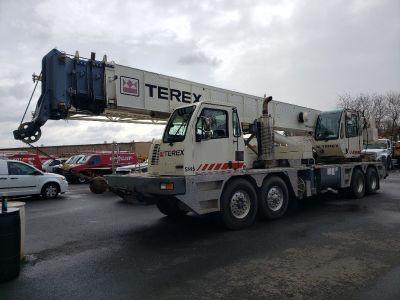 2011 Terex T560-1