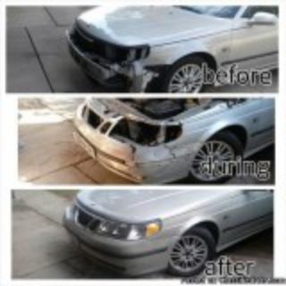 LOW COST AUTOBODY REPAIRS QUALITY WORK