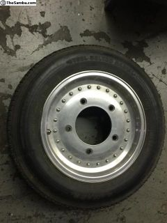 Centerline style wheels