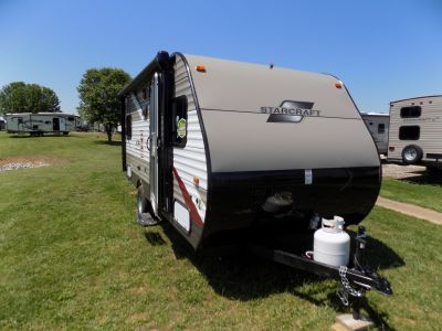 2017 Starcraft RVs AR-ONE 17RD
