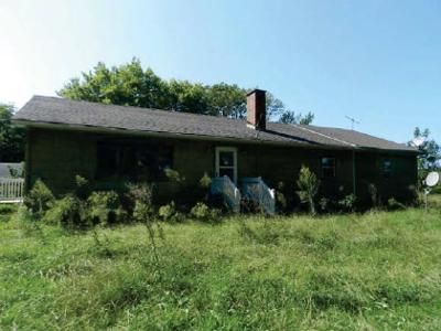 4 Bed 1.5 Bath Foreclosure Property in Skidmore, MO 64487 - State Highway Pp