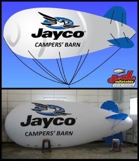 Attract More Attention to Your Products with JDs Custom Helium Products