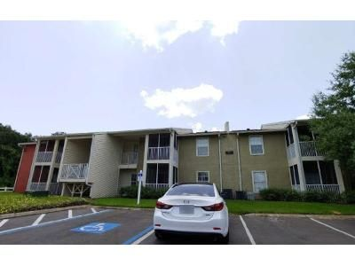 2 Bed 2 Bath Foreclosure Property in Brandon, FL 33511 - Lake Haven Sq Unit 108