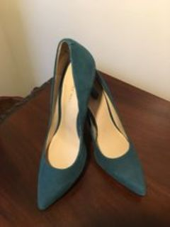 Nine West dress pump (7.5M)