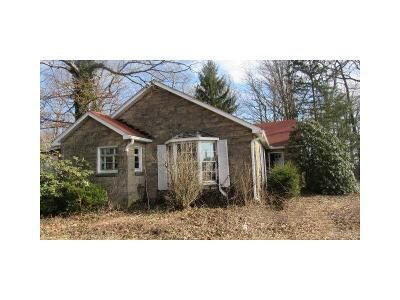 2 Bed 1 Bath Foreclosure Property in Adena, OH 43901 - County Road 10