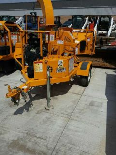 2012 BANDIT 65XP 6 IN. DISC-STYLE CHIPPER