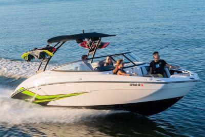 2019 Yamaha AR240 Jet Boats Denver, CO