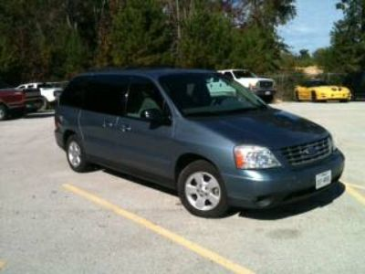 2004 FORD FREESTAR SES MINIVAN