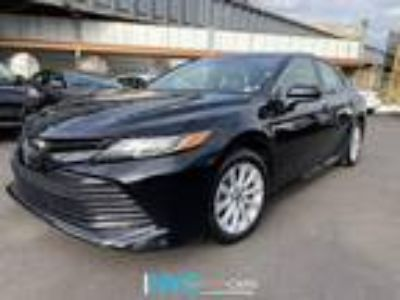 $14480.00 2018 TOYOTA Camry with 39840 miles!