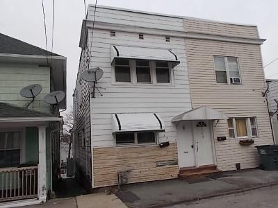3 Bed 1 Bath Foreclosure Property in Hazleton, PA 18201 - E Chestnut St