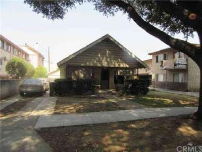123 S Marguerita Avenue Alhambra Two BR, Single family home on