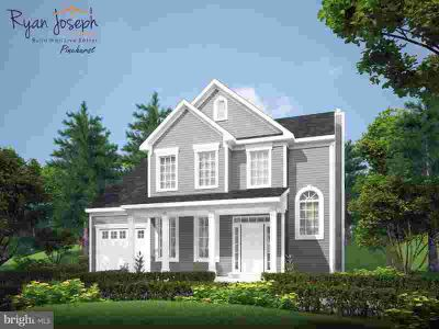 8th St Hammonton Four BR, Beautiful Home to be built in Folsom!