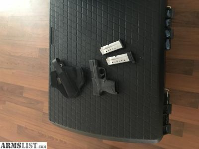 For Sale: S&W, M&P Shield M9 **NEW**