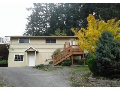 3 Bed 3 Bath Preforeclosure Property in Bonney Lake, WA 98391 - W Tapps Dr E