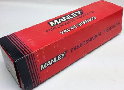 """Sell New complete set Manley 22448-16 Professional 1.625"""" OD drag race Valve Springs motorcycle in Kansas City, Missouri, United States"""