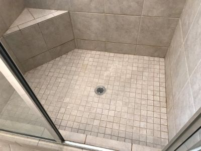 Travertine Tile Polishing Service