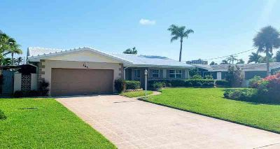 161 Bahama Boulevard COCOA BEACH Three BR, Looking for a