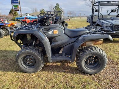 2015 Honda FourTrax Foreman 4x4 ES EPS ATV Utility Kaukauna, WI