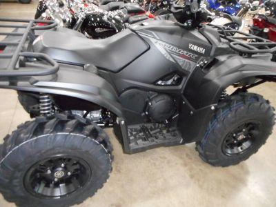2018 Yamaha Kodiak 700 EPS SE Utility ATVs Belvidere, IL