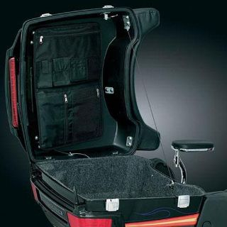 Buy Kuryakyn Lid Organizer Bag for H-D Tour Pak Motorcycle Luggage motorcycle in Louisville, Kentucky, US, for US $53.99