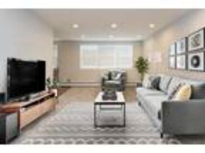 Willow Bend Apartments - Two BR Deluxe