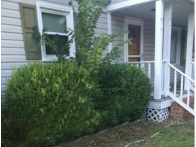 2 Bed 1 Bath Foreclosure Property in Newport News, VA 23605 - Highland Ct