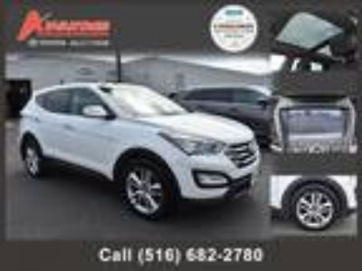 $14998.00 2013 HYUNDAI Santa Fe with 49995 miles!