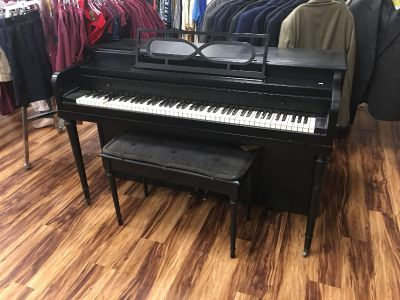 Piano - Marcus Pointe Thrift Store