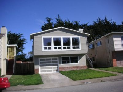 $4,200 4 Bedroom Updated Pacifica Home with Granny Unit