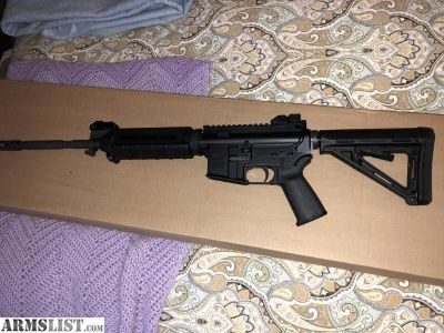 For Sale: Windham SRC ar15