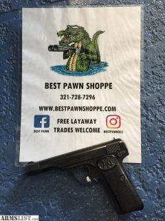 For Sale: FN 1922 .32 WWII Era Pistol With Magazine