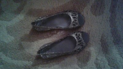 Shoes kids girl size 2