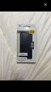 Otter Symmetry Box for an iPhone 6/6s New in Box