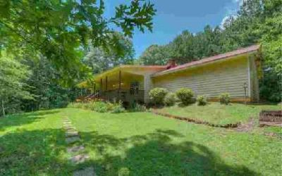 6214 Old Hwy. 5, South Talking Rock One BR, HOME ON 33.5 ACRES