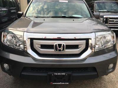 2011 Honda Pilot EX-L (Gray)