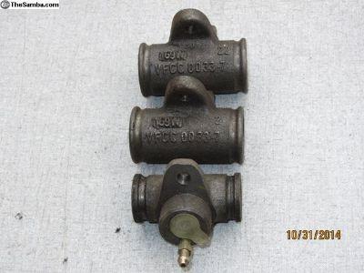 bug wheel cylinders