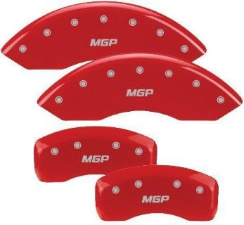 Purchase 2008-2010 Acura TSX, Red Brake Caliper Covers, Set of 4 motorcycle in Sunnyvale, California, US, for US $169.00