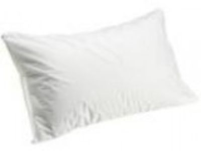 Bed Care Classic Dust Mite and Allergy Control Queen Pillow Prot