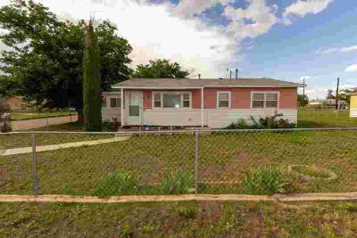 7320 22nd Street LUBBOCK Two BR, Located on a large corner lot
