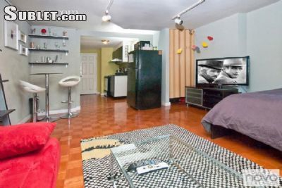 Two Bedroom In Financial District