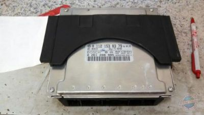 Sell ENGINE COMPUTER ECU ECM FOR CROSSFIRE 1637794 06 07 08 MAIN ECU 0 261 208 995 motorcycle in Saint Cloud, Minnesota, United States, for US $153.99